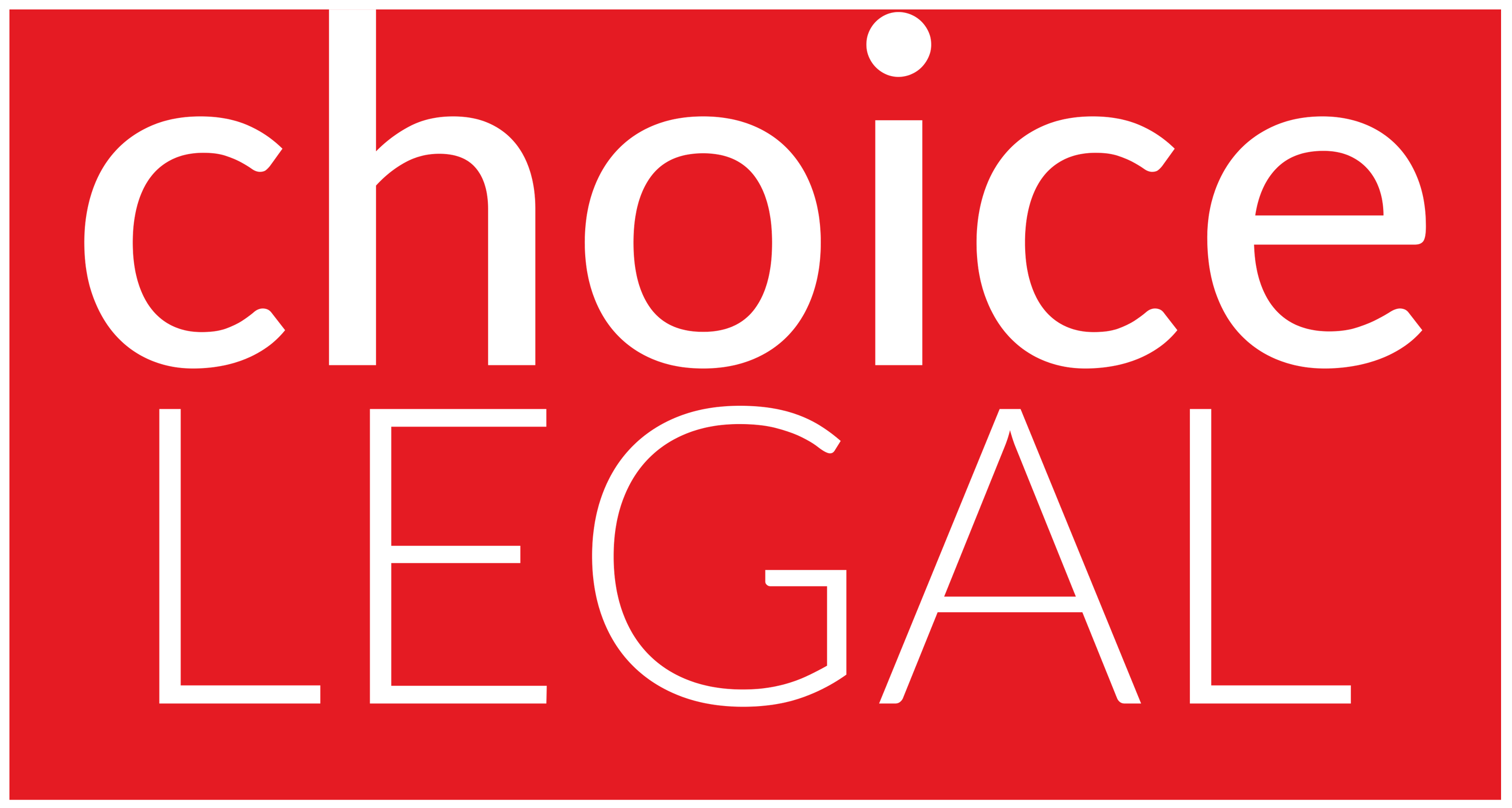 Choice Legal Forms